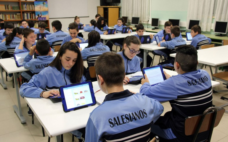 Una escuela que integra a la familia en los procesos educativos formales
