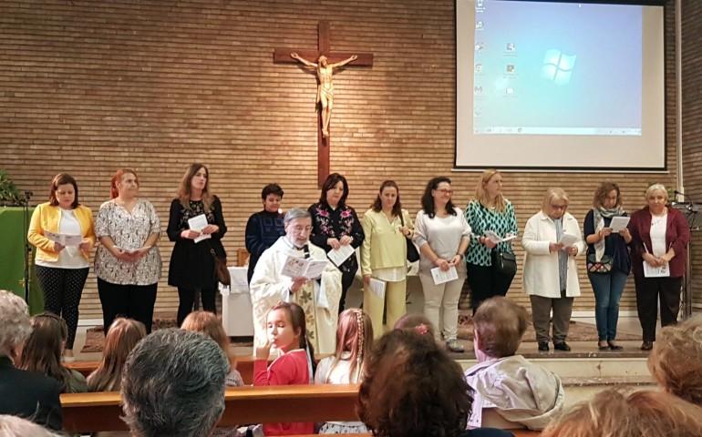 Una escuela que integra y se integra en la comunidad eclesial
