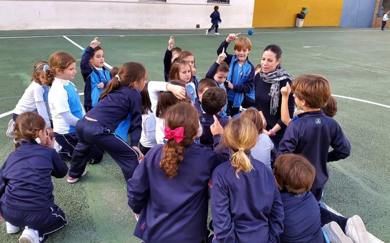 Una escuela implicada en la educación intercultural