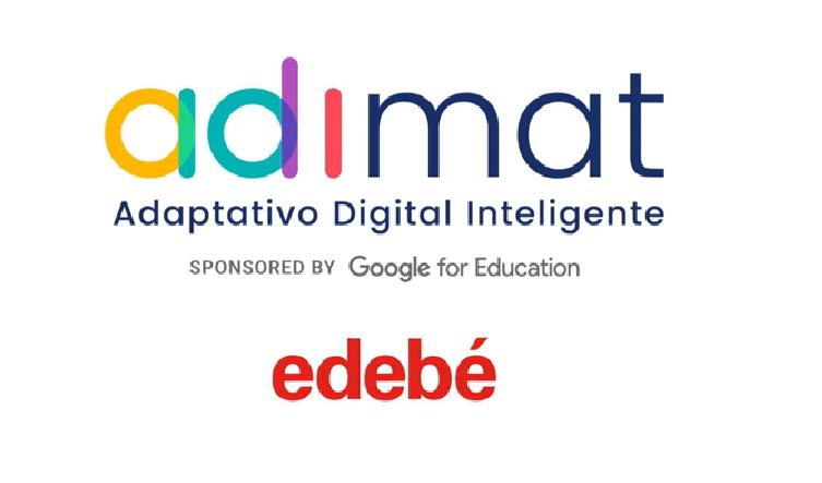 Edebé presenta Adimat, un asistente virtual para el aprendizaje de las matemáticas en Primaria